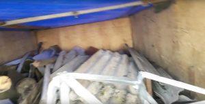 Вывоз мусора в Уфе
